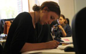 Read more about the article Was haben Chefinnen und introvertierte Menschen gemeinsam?